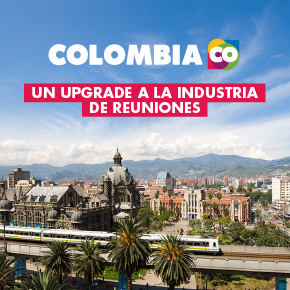 Colombia CO - Upgrade Industria